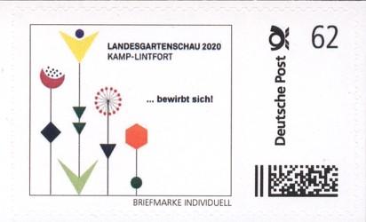 Briefmarken- und Münzsammlerverein Kamp-Lintfort von 1964 e.V.